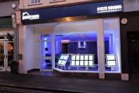 Shop Fronts & Commercial