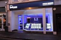 Shop Fronts & Commercial
