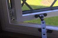 Heritage Aluminium Windows
